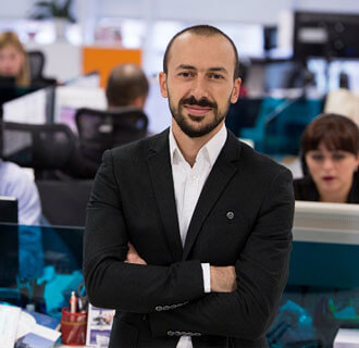 ESET Türkiye Satış Müdürü Barbaros Akkoyunlu'nun verdiği bilgiye göre