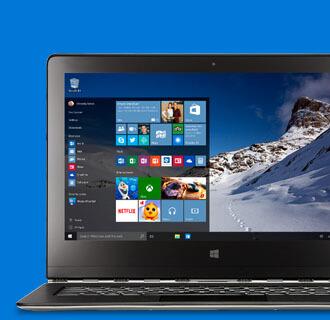 Bildiğiniz Windows, Şimdi Daha da İyi